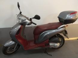 Honda Passion 150